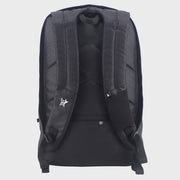 Arctic Fox Joker Anti-Theft Black Backpack