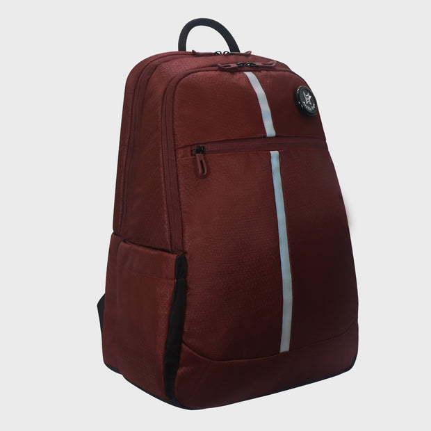 Arctic Fox Chrome Tawny Port  Backpack