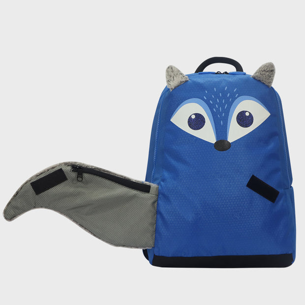 Arctic Fox HE Fox Directorie Blue Backpack
