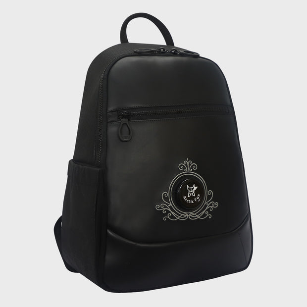 Arctic Fox Royal Black Backpack