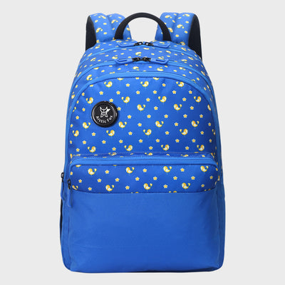 Arctic Fox Spring Directorie Blue Backpack