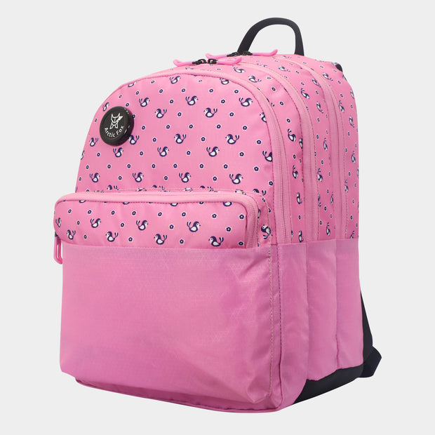 Arctic Fox Spring Fuchsia Pink Backpack