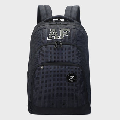Arctic Fox Stanford Black Backpack