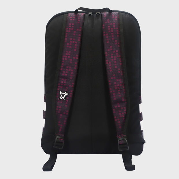 Arctic Fox Tuition Maroon Backpack