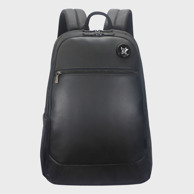 Arctic Fox Zinc Black Backpack