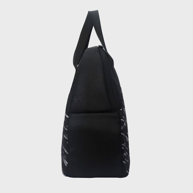 Arctic Fox Hexa Black Lunch Bag