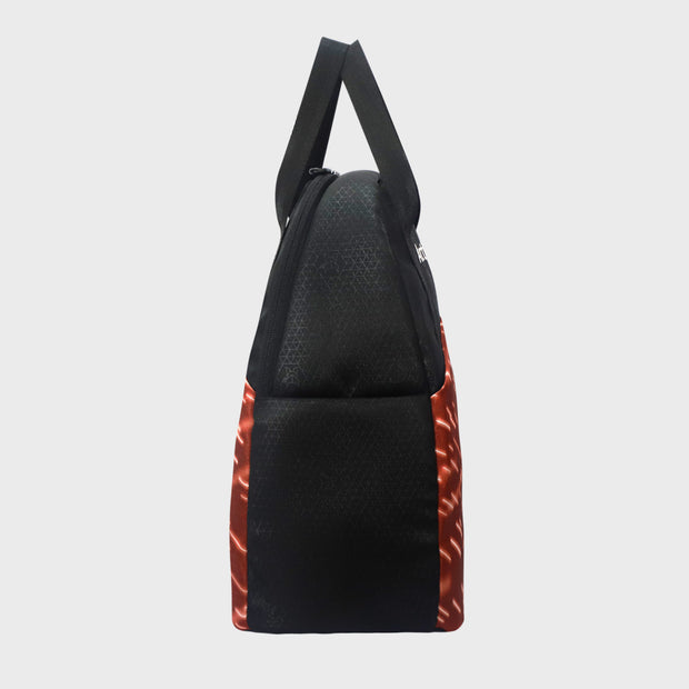 Arctic Fox Hexa Red Dahila Lunch Bag