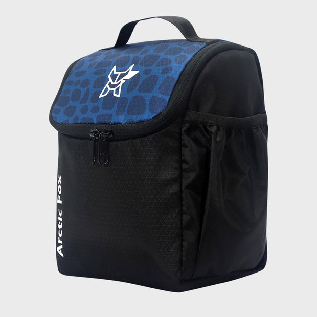 Arctic Fox Mini Trape Blue Lunch Bag