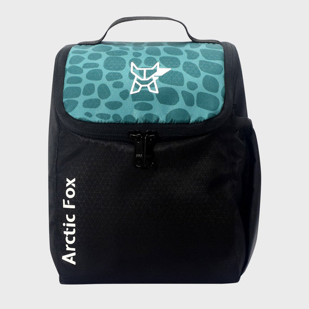 Arctic Fox Mini Trape Dragon fly Lunch Bag