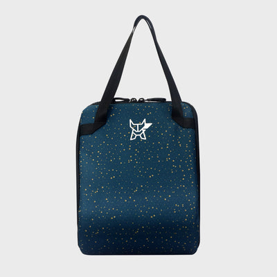 Arctic Fox Valentine Deep Dive Lunch Bag