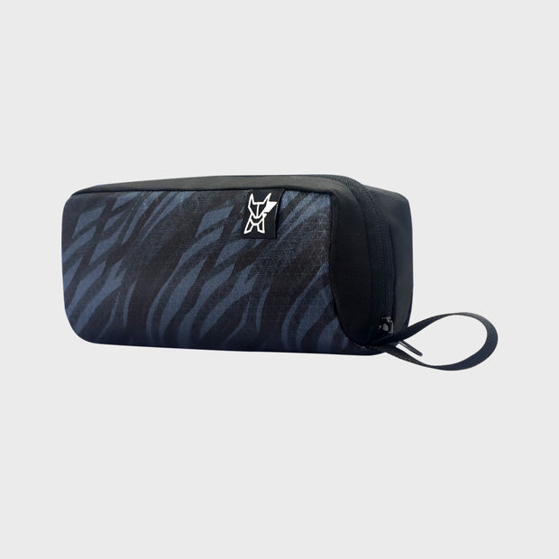 Arctic Fox Clutch Black Stationery Pouch