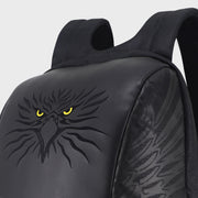Arctic Fox Griffin Anti-Theft Black Backpack