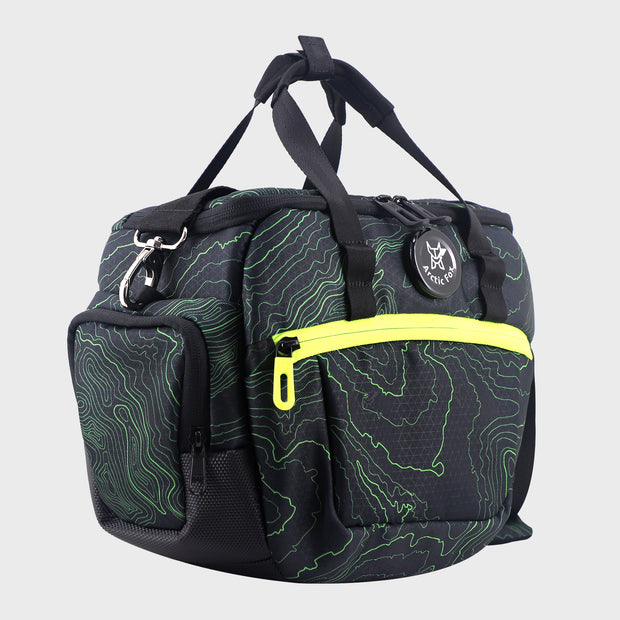Arctic Fox Sling Shutter Topograph Camera Bags