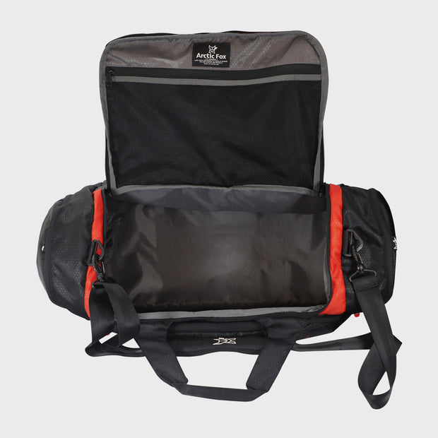 Arctic Fox Elite Monster Fiery Red  Duffle