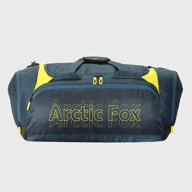 Arctic Fox Elite Monster Vibrant Yellow Duffle