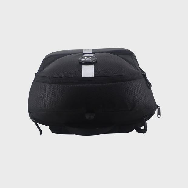 Arctic Fox Flash Jet Black Camera Backpack