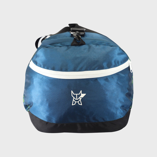 Arctic Fox Game Vibrant Yellow Duffle