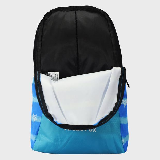 Arctic Fox Zero Vega Block Blue Backpack