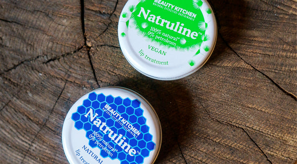Sustainable beauty breakthrough – introducing Natruline