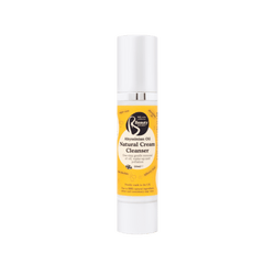 Abyssinian Oil Natural Cream Cleanser 50ml