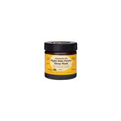 Abyssinian Oil Night Halo Sleep Mask 60ml