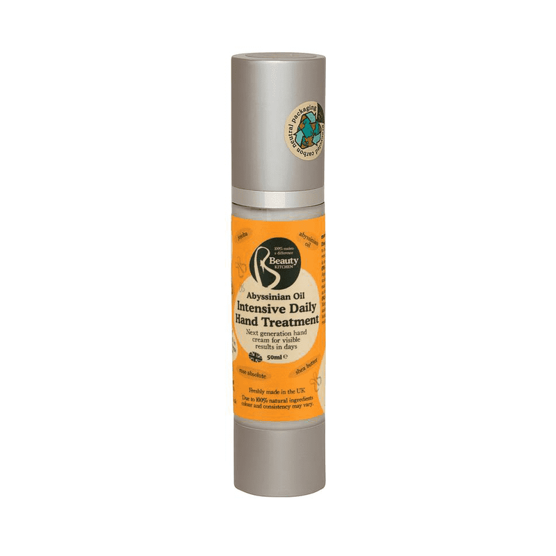 Abyssinian Oil Daily Hand Treatment 50ml