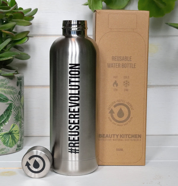 Premium Hot & Cold Water Bottle 500ml