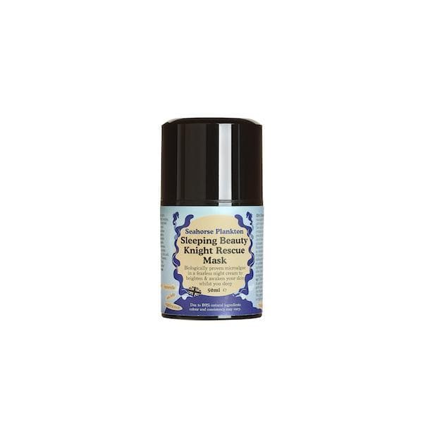 Seahorse Plankton Knight Rescue Mask 50ml