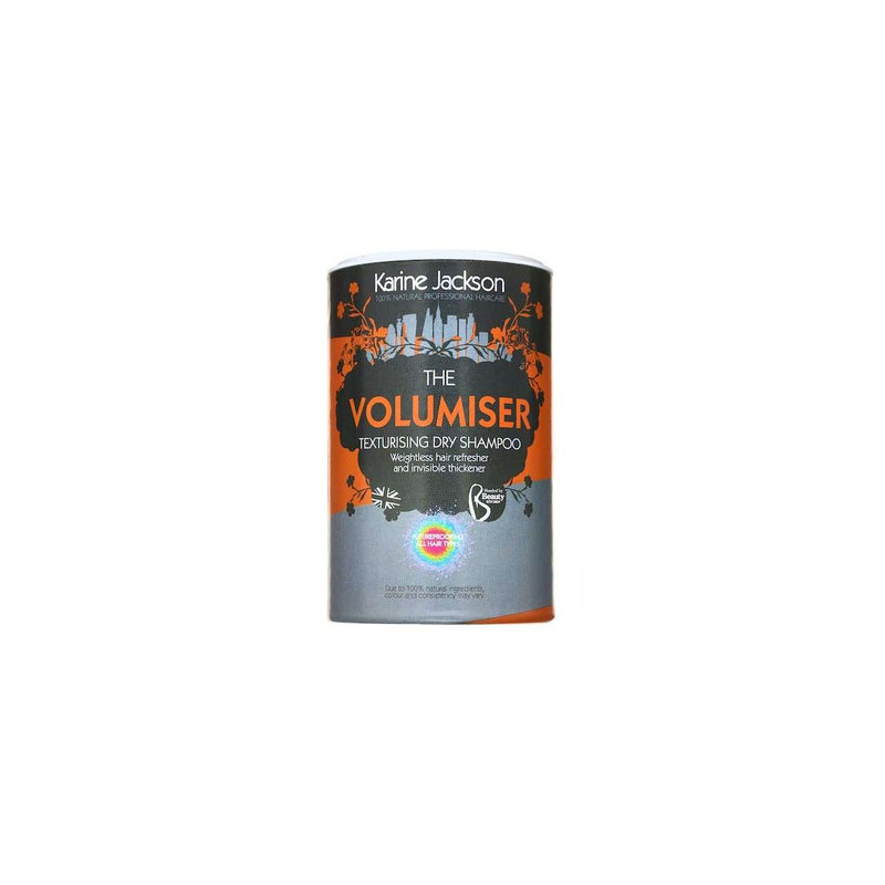 Karine Jackson The Volumiser Dry Shampoo 35g