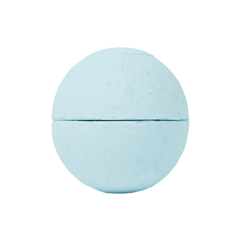 "Refresh Me ""Muscle Magician"" Bath Bomb"