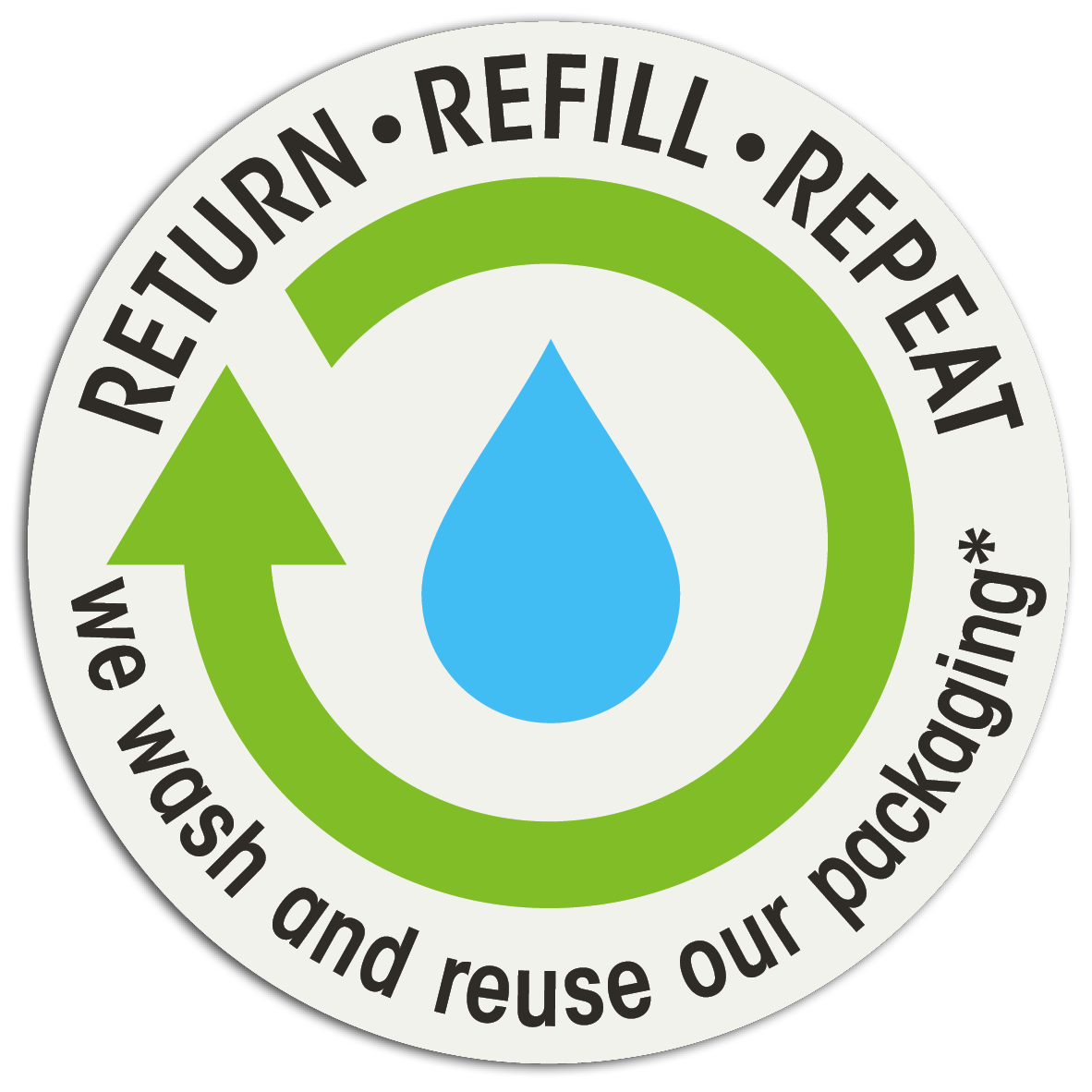 Join the reuse revolution