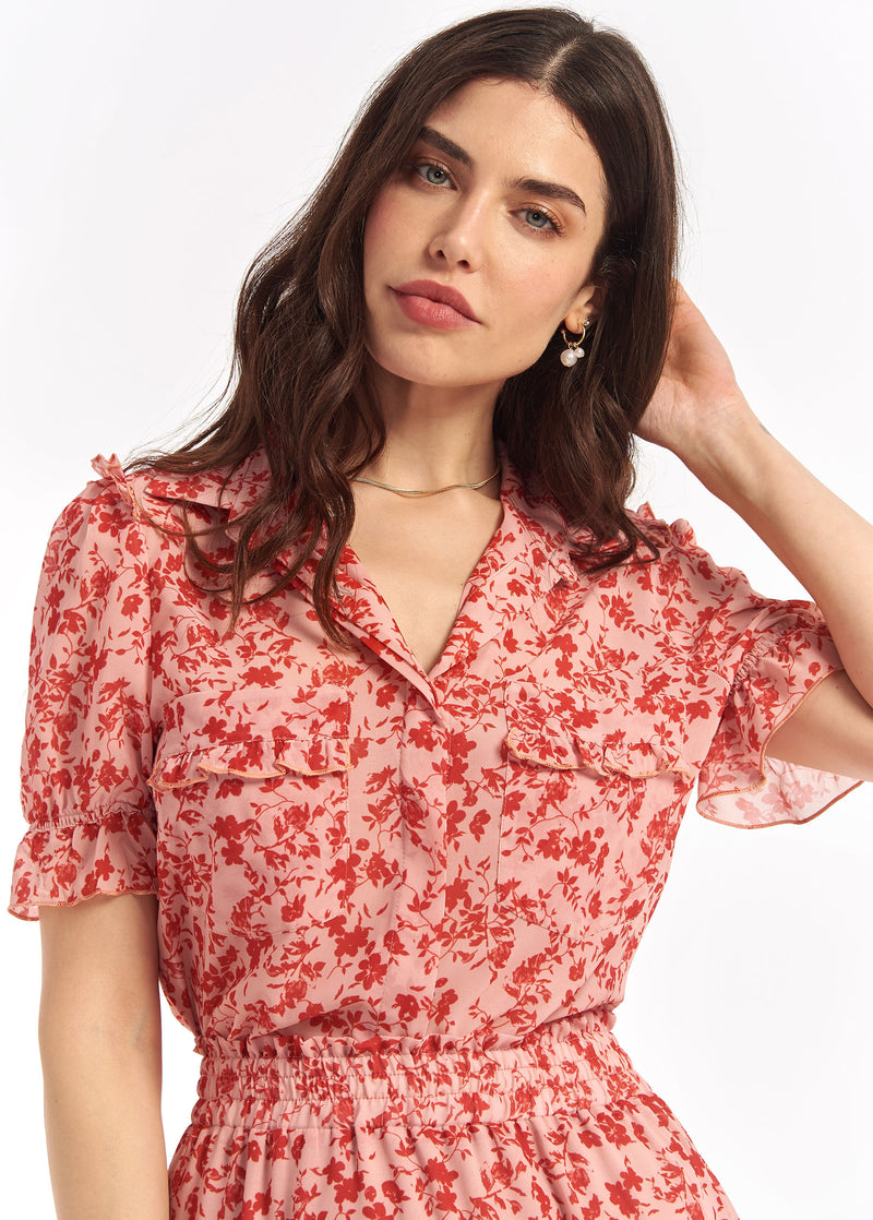 Arabella Shirt