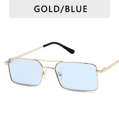 Classic Retro Sunglasses Women Glasses Lady Luxury Steampunk Metal Sun Glasses Vintage Mirror Oculos De Sol Feminino UV400