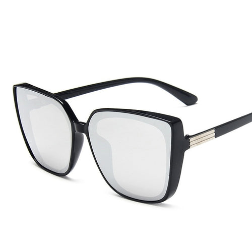 RBRARE Oversized Sunglasses Women Retro Square Sunglasses Women High Quality Sun Glasses for Women Brand Oculos De Sol Feminino