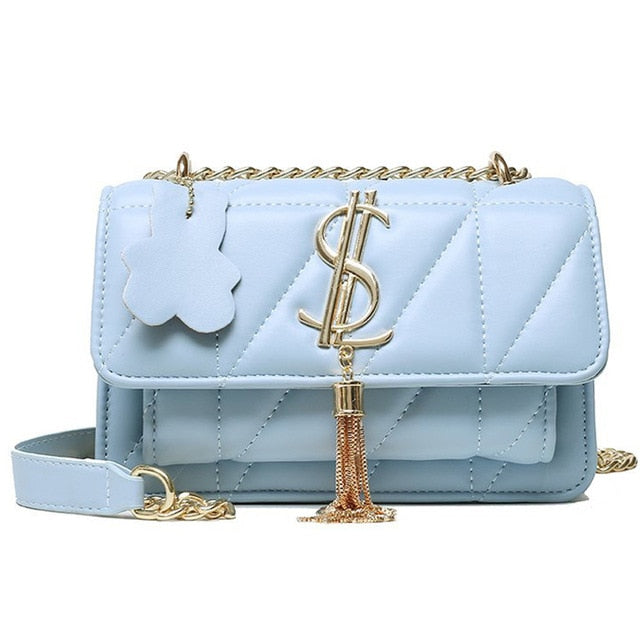 Luxury Handbags Women Bags Designer leather Shoulder handbag Messenger female bag Crossbody Bags For Women sac a main
