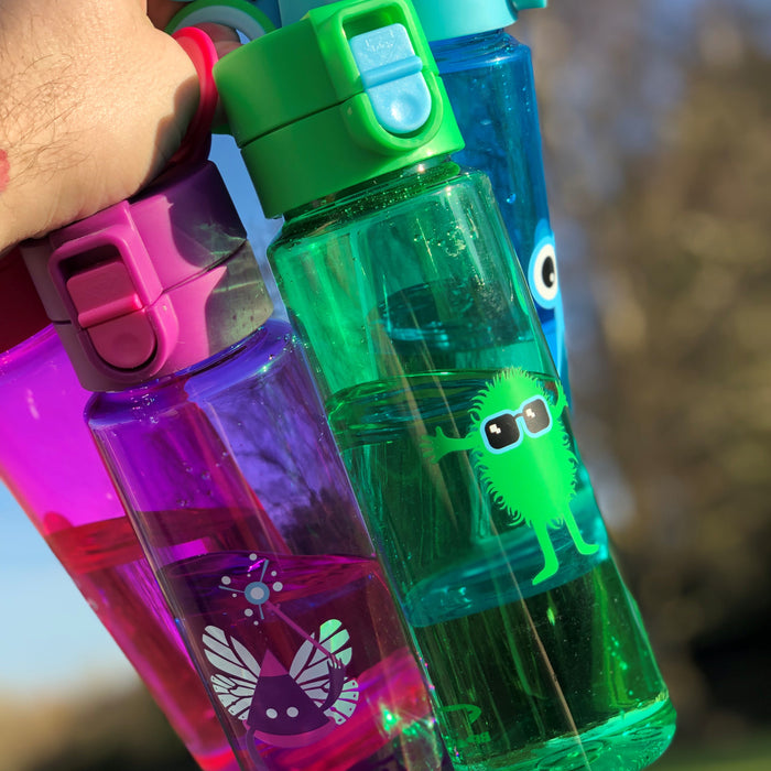Tinc Water Bottles
