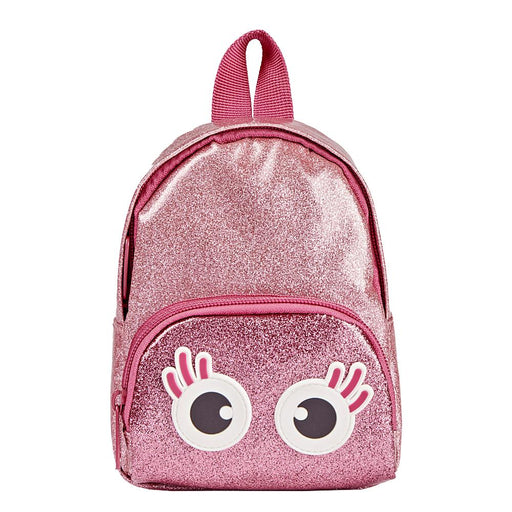 Glitter Mini Backpack Pencil Case - Tinc