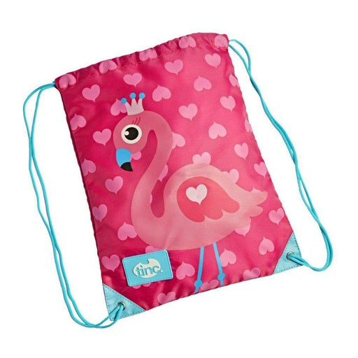 Flamingo Drawstring Bag - Tinc