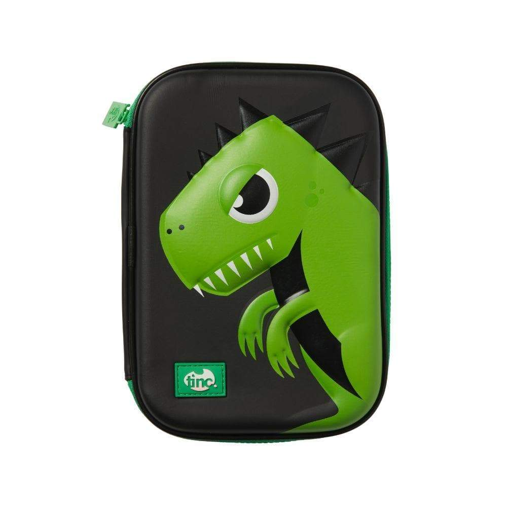 Dinosaur Hardtop Pencil Case - Tinc