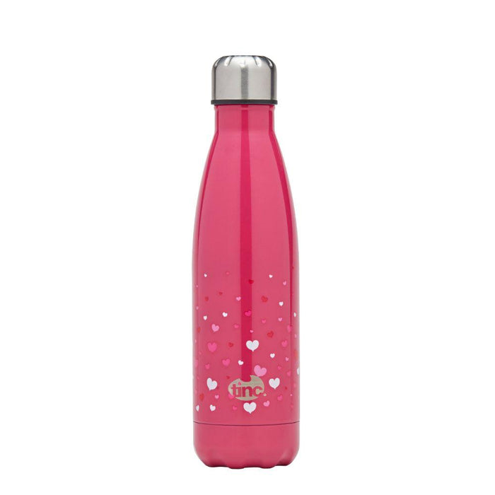 Hot & Cold Water Bottle - Pink - Tinc