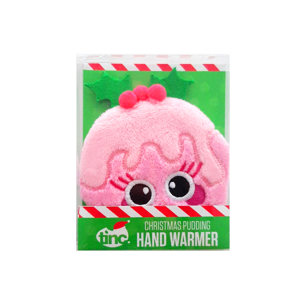 Christmas Hand Warmer - Tinc