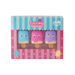 Set Of 3 Lolly Lip Balms - Tinc