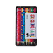 Sniffy Sketchies Scented Colouring Pencils (12pcs Tin) - Tinc