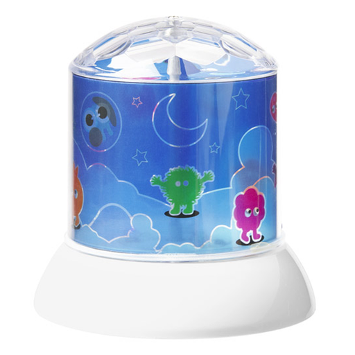 Tiny Tincs Night Light - Tinc