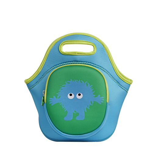 Tiny Tincs Lunch Bag - Blue/Green - Tinc