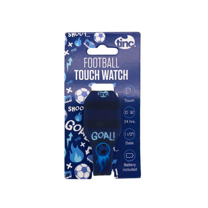 Football Digital Watch - Tinc