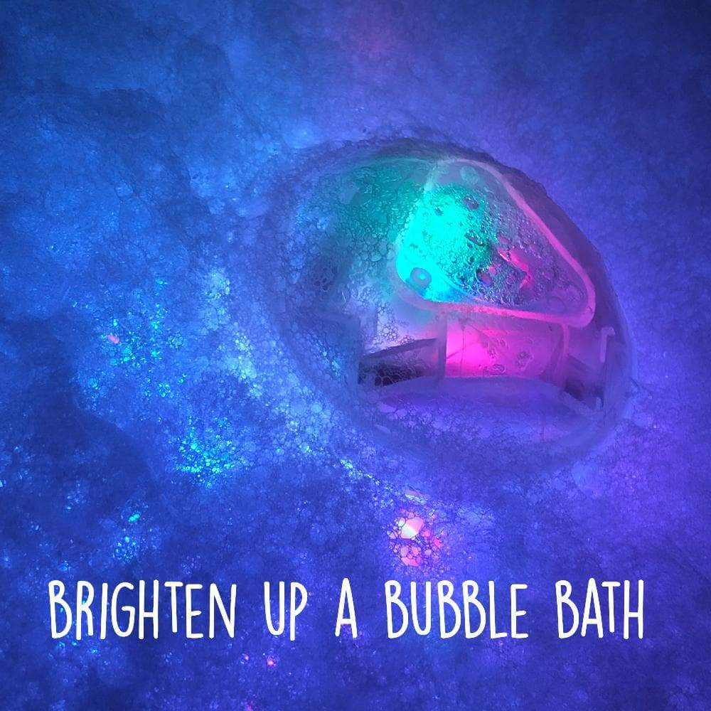 Boogie in the Bath - Tinc