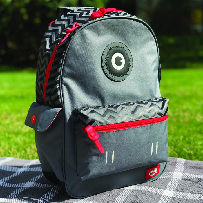 Kronk Adventure Backpack - Tinc