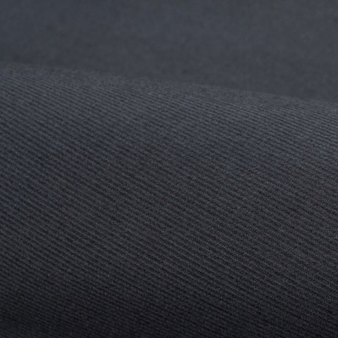 Dark Grey Narrow Corduroy