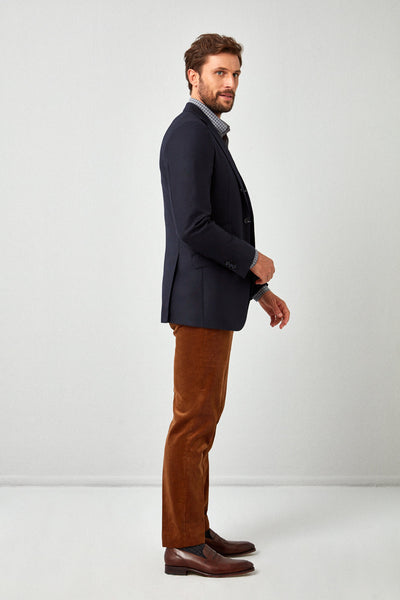 English Thin Wale Corduroy
